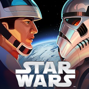 Download Game Star Wars Commander Android Mod Apk Terbaru