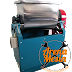 Harga Mesin Pencuci Porang - Jual Alat Pembersih Porang Otomatis