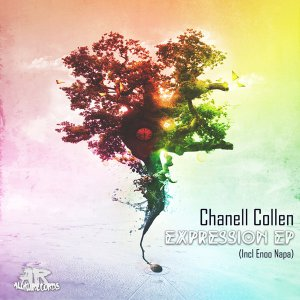 Chanell Collen - Expression (EP)