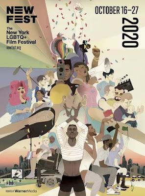 NEW FEST 2020 THE NEW YORK LGBTQ+ FILM FESTIVAL
