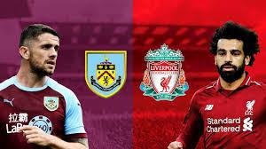 مشاهدة مباراة ليفربول وبيرنلي بث مباشر اليوم 31-8-2019 في الدوري الانجليزي