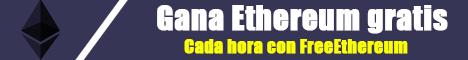 Registro Free-Ethereum
