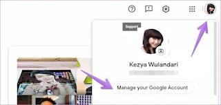 Cara Mengganti Nama dan Foto di Google Meet Pada Ponsel dan PC