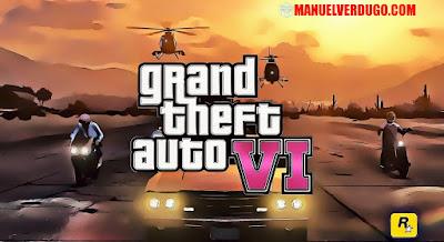 Videojuego Grand Theft Auto (GTA)