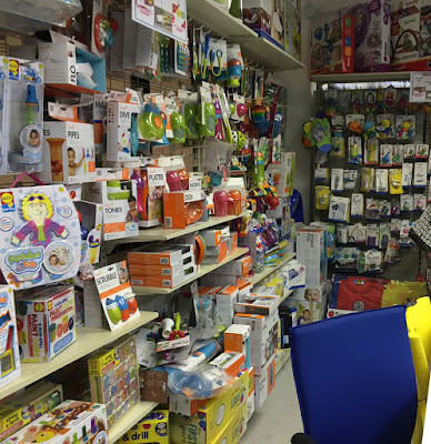 Toys on SALE including ALEX and ThinkFun