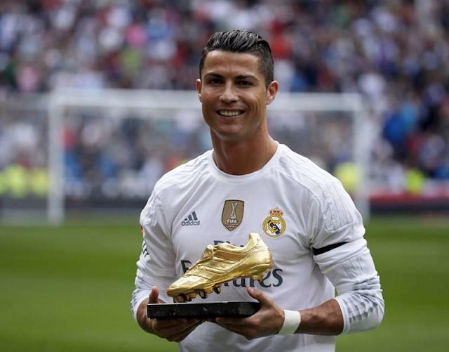 SUBHANALLAH.. Inilah Alasan Ronaldo Tidak Mempunyai Tato