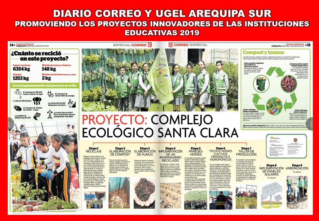 Complejo Ecológico Santa Clara