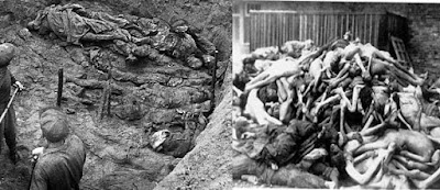Stalin genocide