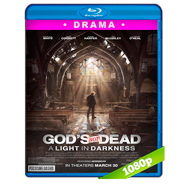 Dios no está muerto 3 (2018) Full HD 1080p Audio Dual Latino-Ingles