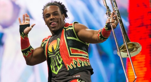 Xavier Woods net worth