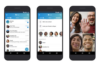Skype Brings Back Support for Devices on Older Android Versions