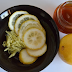 How to make Lemon Honey Tea & Lemon Ginger Tea