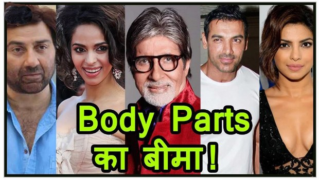 bollywood-celebrities-insured-body-part