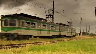 Extreme Railway Journeys - Guantanamo Bay ep.4