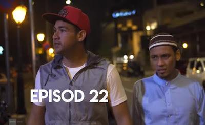 Tonton Drama Lelakimu Yang Dulu Episod 22 Full