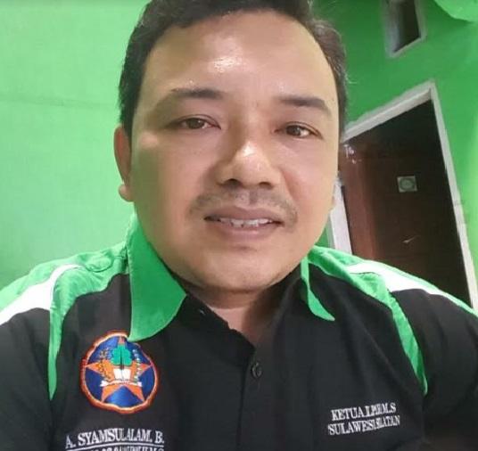 LSM LP2LH Sulsel Soroti Pengangkatan Plt Kepala UPT SMPN 4 Sibulue