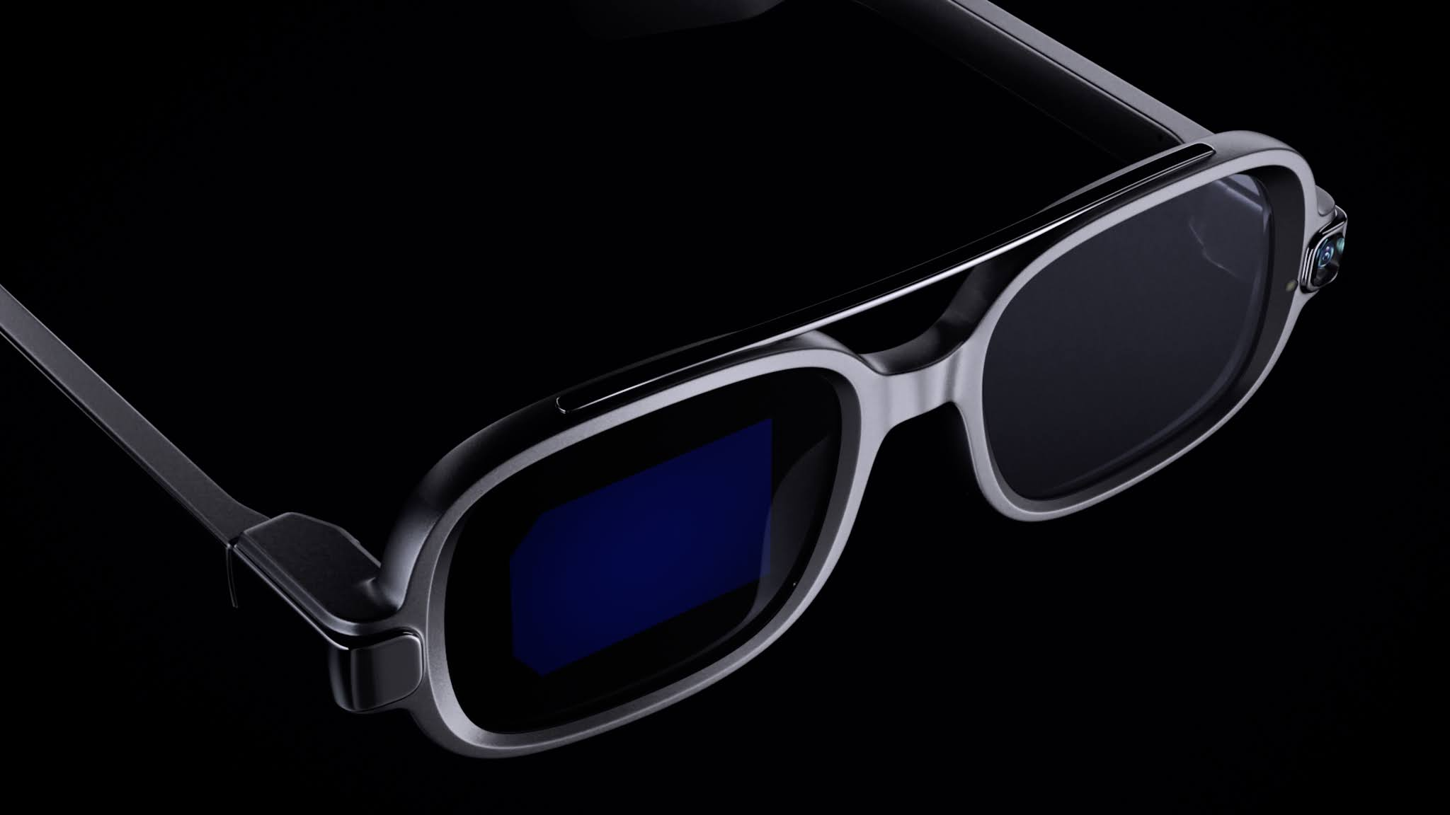 [Video] Ecco gli occhiali smart di Xiaomi