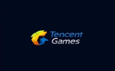 Euro treo trò chơi khi load đến logo Tencent thường gặp gỡ trên những đồ chơi game game android