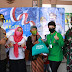 Sambut Hari Bhayangkara ke-74 Kapolres Batang Dan Dandim Bagikan Sembako Kepada Warga