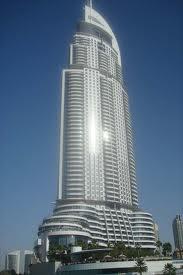 برج خليفة من الداخل والخارج بالصور