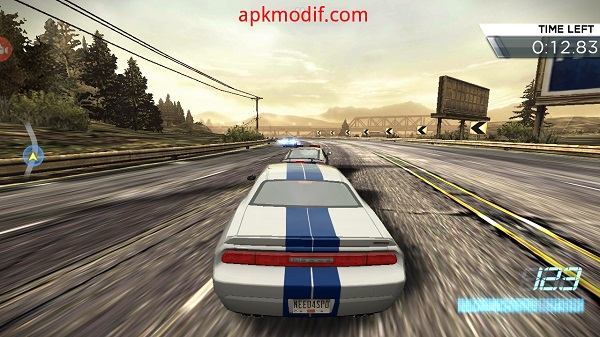 Need For Speed Most Wanted Apk Mod 1 3 103 Android Free