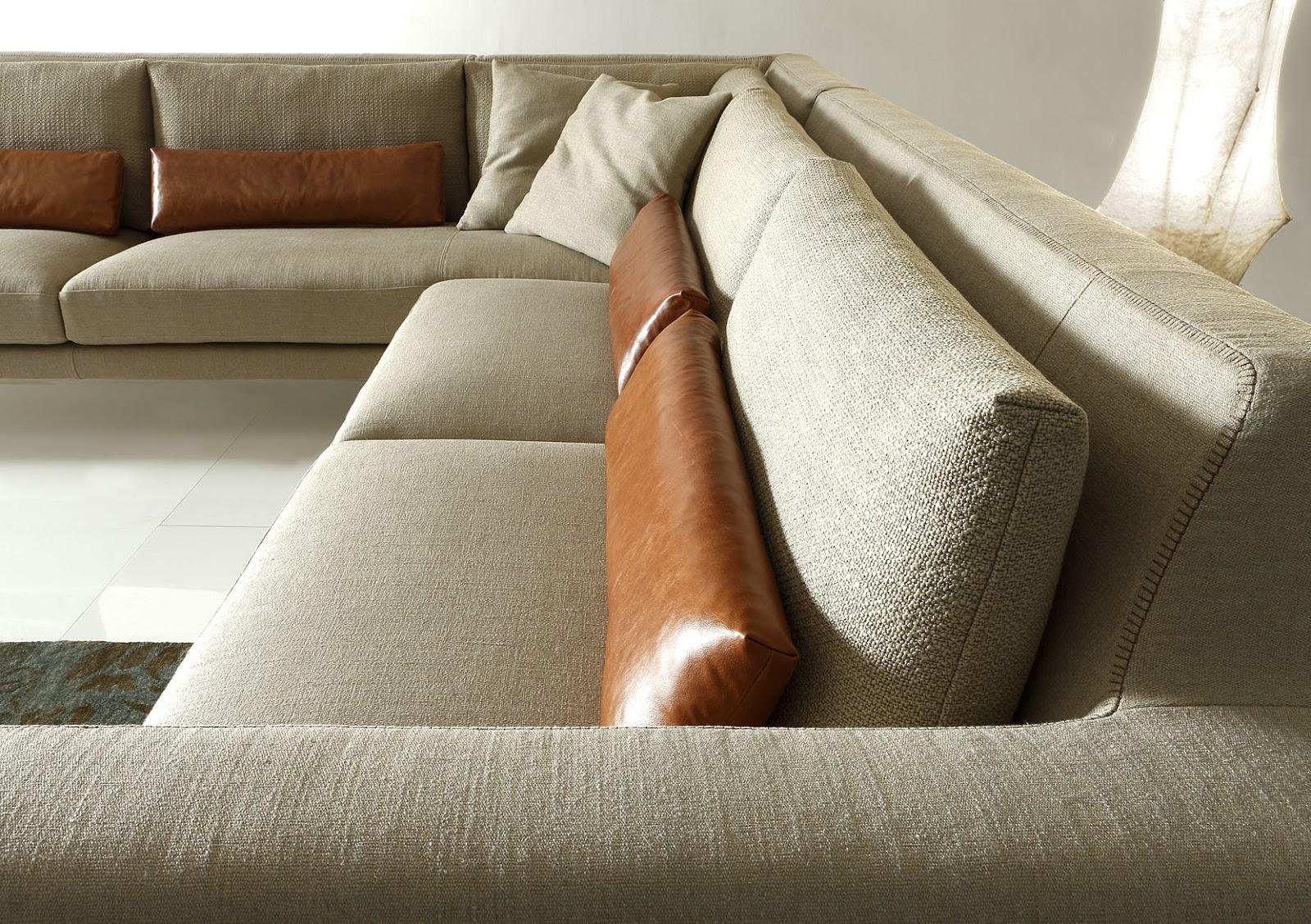 Collezione divani design ditre italia divano miller di for Divani design italia