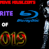 2019: Favorite Blu-ray Releases