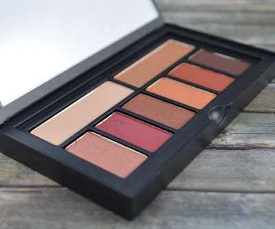 "Smashbox cover shot Lidschatten-Palette ""ablaze"""