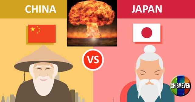 China destruirá Japón con bombas nucleares si intervienen en Taiwan