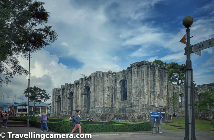 While we are knowing more about Cartago City, let's also talk about main places to explore inside and aournd Cartago, along with convenient ways to commute between these places :    - Lankester Botanical Garden     - Basilica of Our Lady of the Angels, Cartago    - Mirador de Orosi    - Cartago Centro    - Santiago Apóstol Parish Ruins