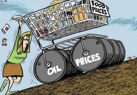 Resultado de imagen para petroleo por comida