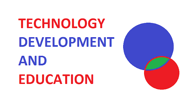 Technology and education, Education Today