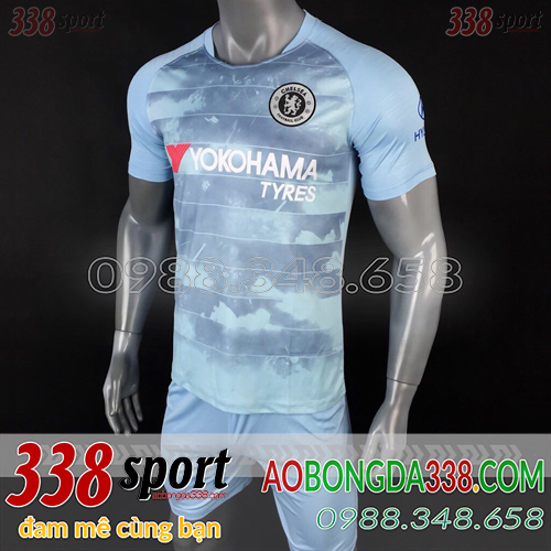 Chelsea 2019 Training 2