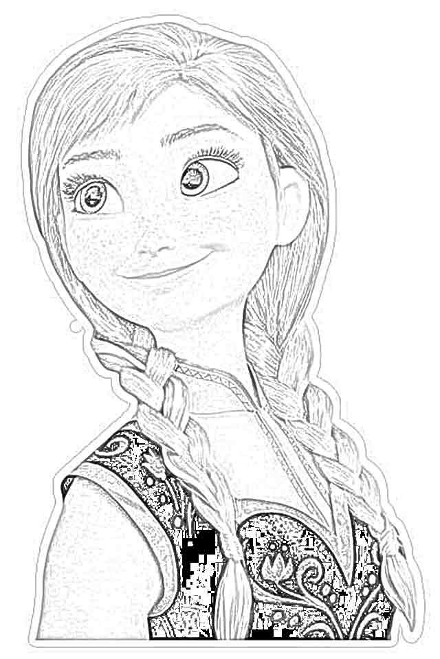 Disney Movie Princesses
