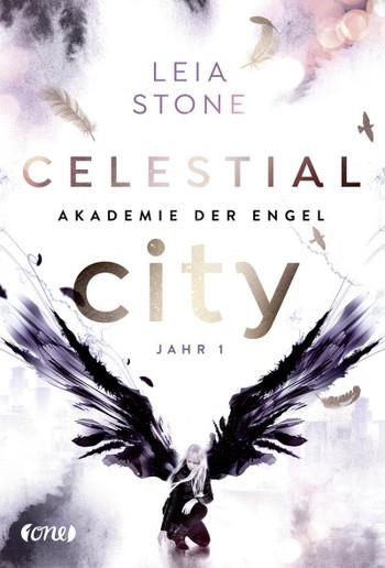 Celestial City Jahr 1