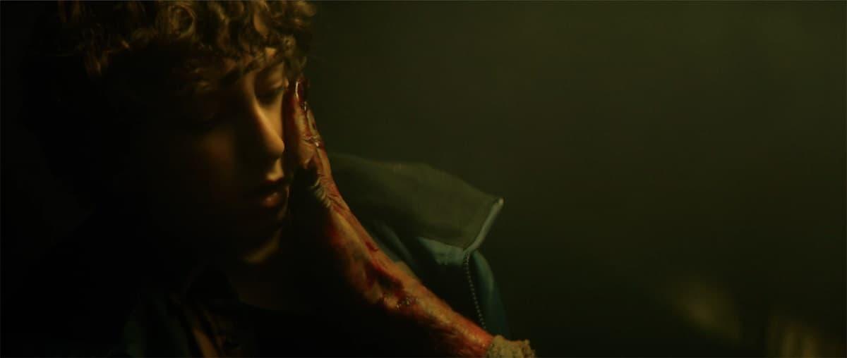 Shudder купил фильм ужасов Slapface и покажет мистический хоррор в начале 2022 года - 06