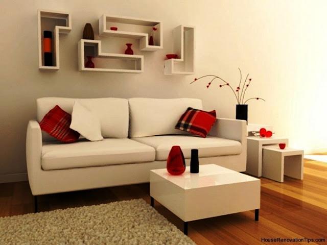18 Desain Ruang Tamu Minimalis Sederhana