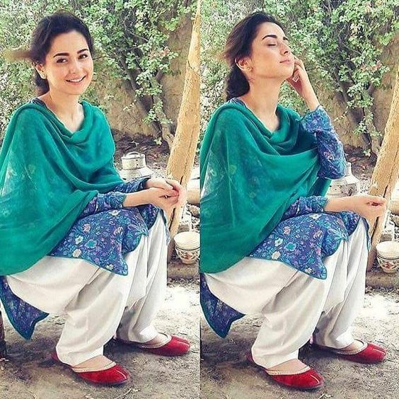 Rare Photos of Hania Amir