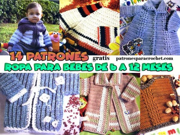 patrones-chaquetas-bebe