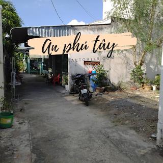 BÁN đất đường Bảy Tấn xã An Phú Tây Bình Chánh