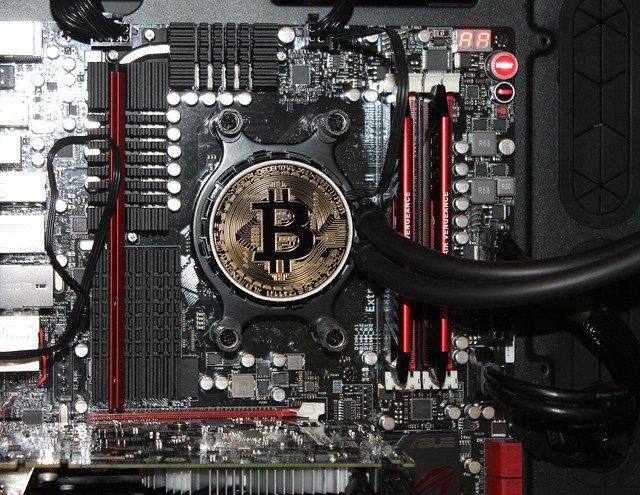 Tentang Menambang Bitcoin Untuk Pemula