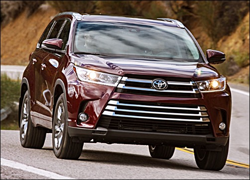 2018 toyota highlander suv space australia toyota update review. Black Bedroom Furniture Sets. Home Design Ideas