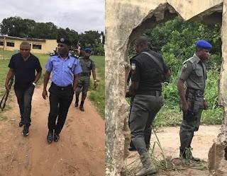 Igbonla Lagos School Kidnap