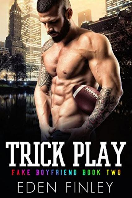 Trick play | Fake boyfriend #2 | Eden Finley