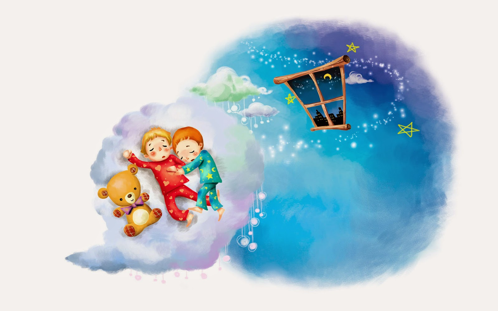 teddy-bear-sweet-dreams-with-kids-cartoon-1680x1050.jpg