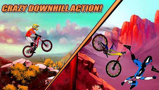 Bike Mayhem Mountain Racing Mod Apk 1.5