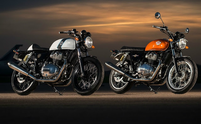 Royal Enfield 650 Twin Service Manual Leaked The service manual of the most-awaited motorcycles of the year.