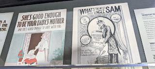 suffragette signs