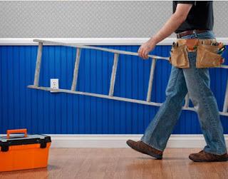 ремонт на къщата с кредит