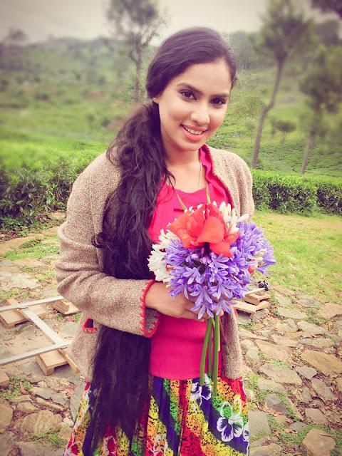 Rithu Akarsha Accident